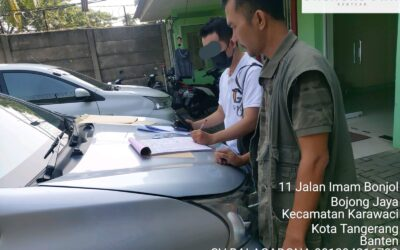 Sewa Lepas Kunci Mobil Jakarta