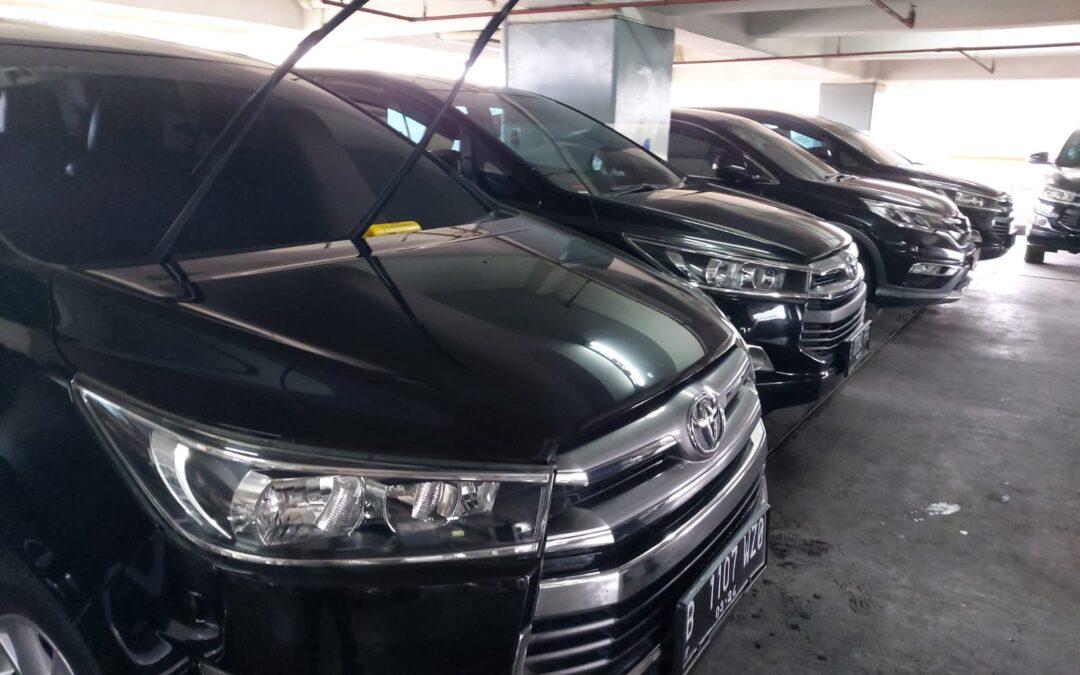 Rental Mobil BSD City dan Sekitarnya