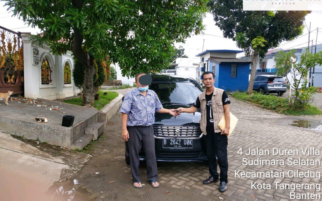 Rental Mobil Karang Tengah