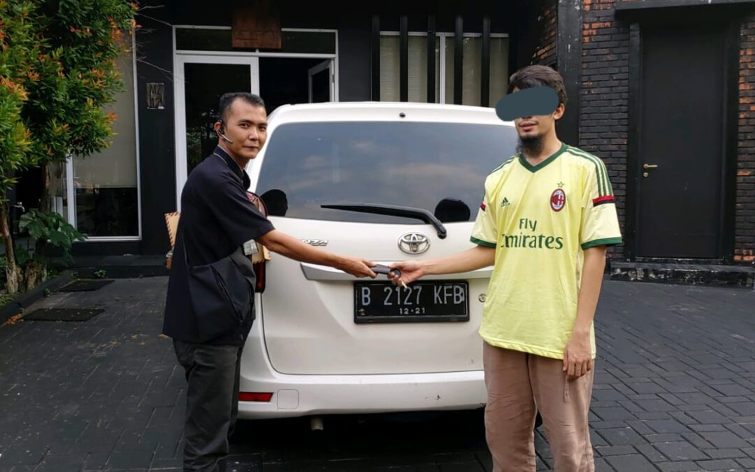Rental Mobil Kebon Jeruk