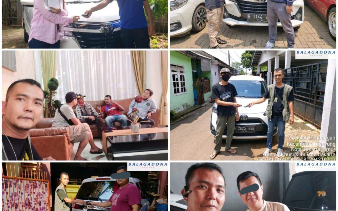 Rental Mobil Cempaka Putih